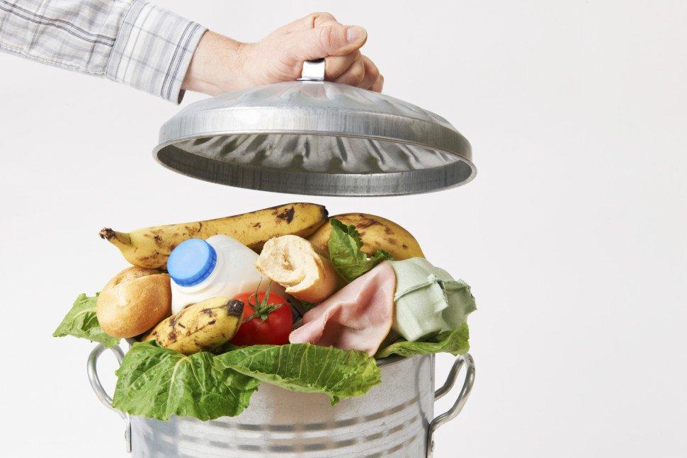 le gaspillage alimentaire en restauration collective