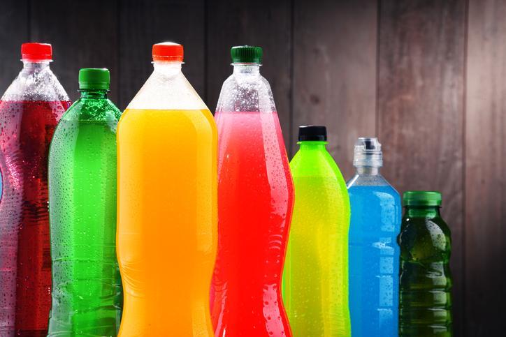 consommation boissons sucrées